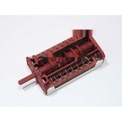 Przełącznik funkcji piekarnika 9+0 Electrolux (3570597017)