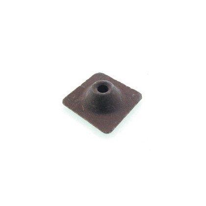 Wkładka cierna (kostka) amortyzatora pralki (481246648093)