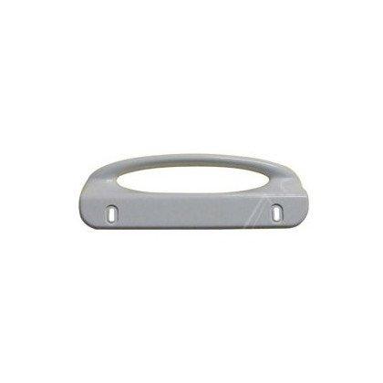 Uchwyt (klamka) drzwi chłodziarki CZW255 Whirlpool (481249818364)
