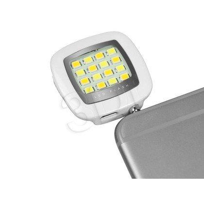 SBS Uniwersalne oświetlenie LED do Smar./tabletu