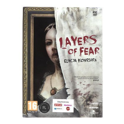 Gra PC Layers of Fear