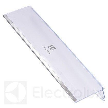 Pokrywa półki drzwiowej do chłodziarki (2651065043)