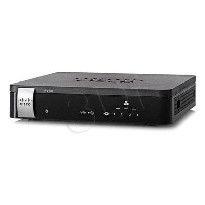 CISCO RV130-K9 Router VPN Firewall