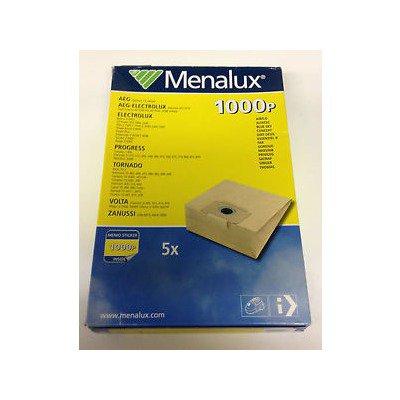 Worek do odkurzacza 1000P Electrolux 5szt. (9002561067)