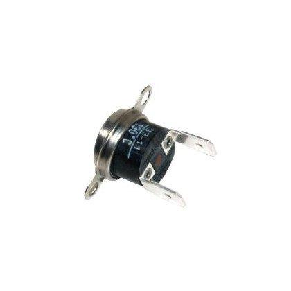 Bezpiecznik (ograniczni termiczny piekarnika 130st Whirlpool (481228228315)