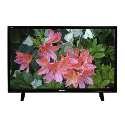 "TV 32"" LCD LED Sharp LC-32CHE4040E (Tuner Cyfrowy USB)"
