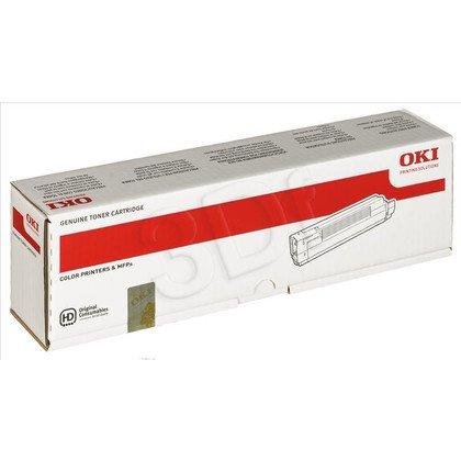 OKI Toner Niebieski C8600-TCtypC=43487711=C8600, C8800, 6000 str.