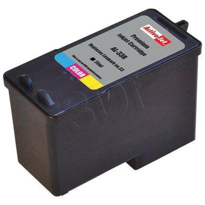 ActiveJet AL-33R tusz kolorowy do drukarki Lexmark (zamiennik Lexmark 33 18C0033E)