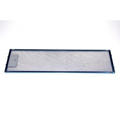 Filtr przeciwtłuszczowy metalowy do okapu (50289526001)