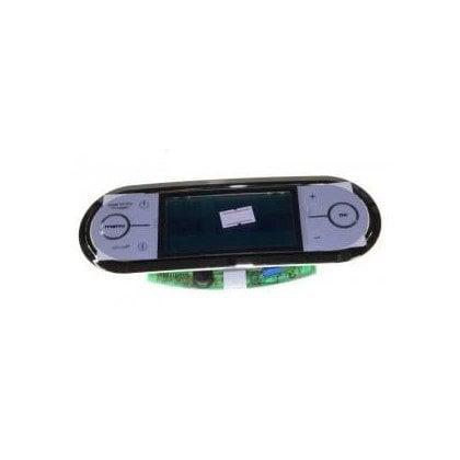 Moduł elektroniczny z wyświetlaczem w drzw. chłodziarki Whirlpool (481221470103)