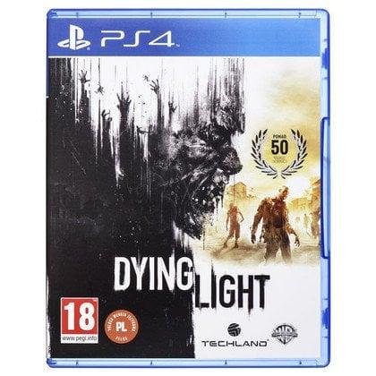 Gra PS4 Dying Light