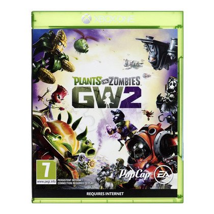 Gra Xbox ONE Plants vs Zombies Garden Warefare 2