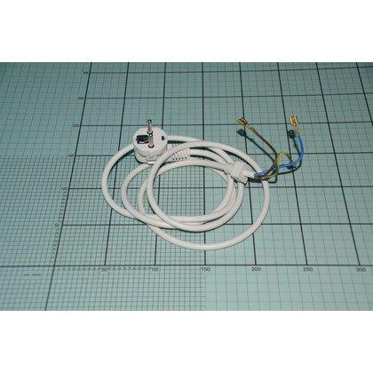 Przewód zasil.do pralki 3x1,0mm2 dł.1,5m 8010551