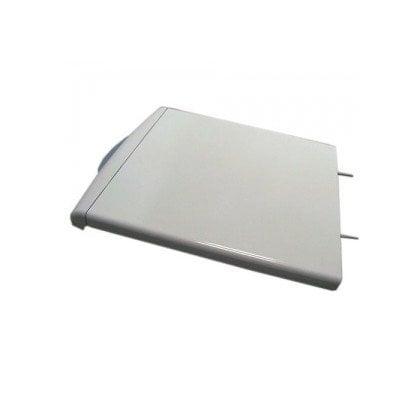 Drzwi (klapa) pralki kompletne (481244010845)