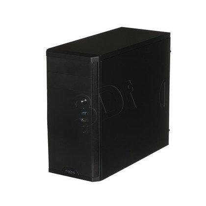 Obudowa MiniTower Fractal Design CORE 1100 czarny