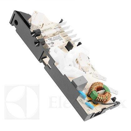 Blokada drzwi kuchenki mikrofalowej (50278805002)