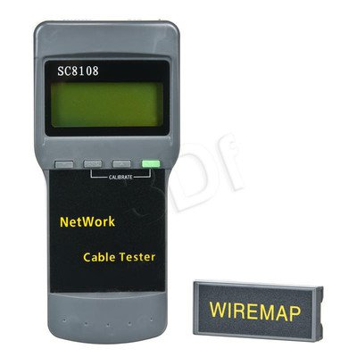 ALANTEC Tester kabli LCD MT-8108