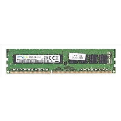 FUJITSU Pamięć 8GB DDR3-1600 ECC for W530