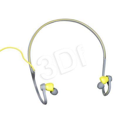 Słuchawki douszne Philips SHQ4300LF/00 (Szaro-zielone)