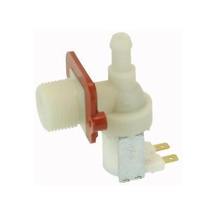 Elektrozawór pojedynczy do pralki Whirlpool (481281729053)