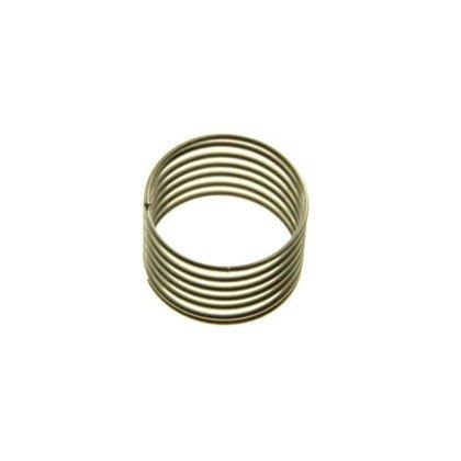 Sprężyna przycisku do kuchenki mikrofalowej Whripool (481241129011)
