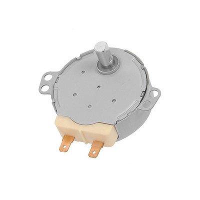 Silnik napędowy talerza obrotowego w kuchence mikrofalowej (50293713009)