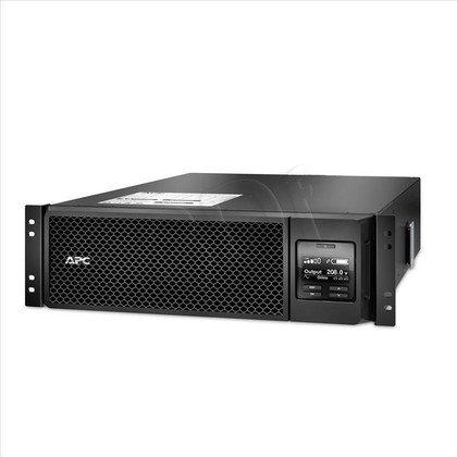 APC SRT5KRMXLI Smart-UPS SRT 5000VA RM 230V