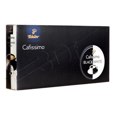Tchibo Kawa w kapsułkach Cafissimo Black and White 8x10szt.