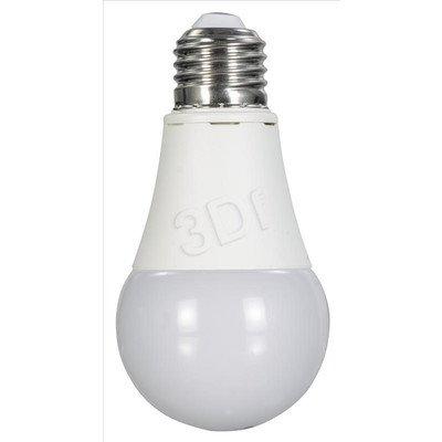 LED ACTIS ACS-HS2827W Globe 1055lm 12W E27 b.ciepły