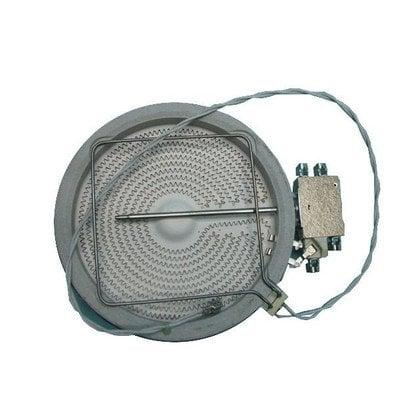 Płytka grzejna ceramiczna 145S 1200W 230V (8018896)