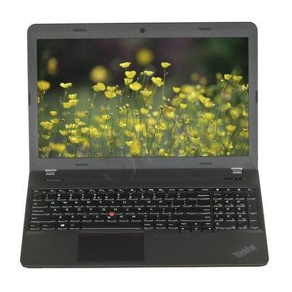 """LENOVO ThinkPad E555 A10-7300 8GB 15,6"""" HD 1TB Radeon R6 R7 M260DX DOS Czarny 20DH000XPB"""
