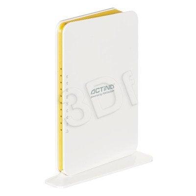Actina P6820 Router WiFi 1200AC 3xLAN Cable
