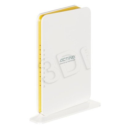 Actina P6820 Router WiFi 1200AC 3xLAN Cable