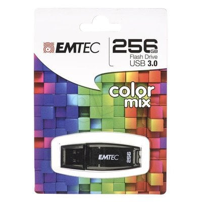 Emtec Flashdrive C410 256GB USB 3.0