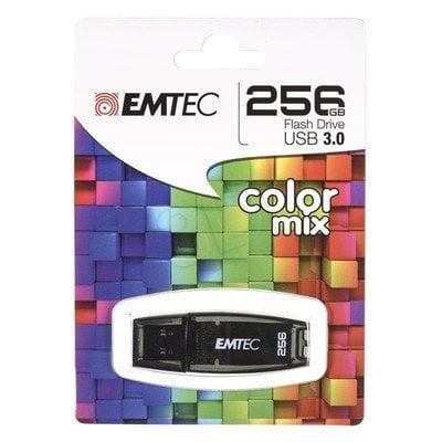 Emtec Flashdrive C410 256GB USB 3.0