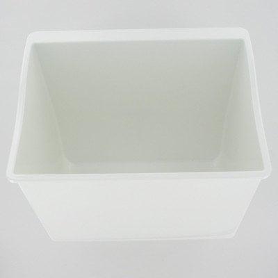 Pojemnik na warzywa mały, krótki (396430)