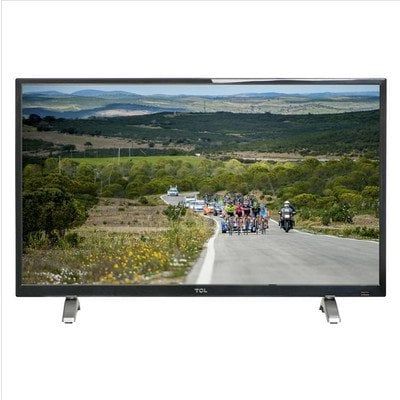 "TV 32"" LCD LED TCL H32B3803 (Tuner Cyfrowy 100Hz USB)"