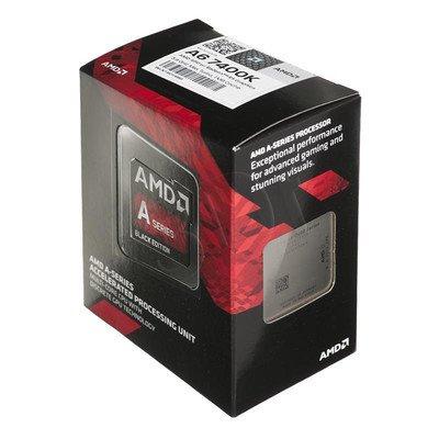 Procesor AMD APU A6 7400K 3500MHz FM2+ Box