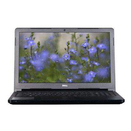 """DELL VOSTRO 3558 i5-5200U 4GB 15,6"""" HD 500GB HD5500 Linux Ubuntu Czarny (VAN15BDW1603_006_Ubu) 3Y NBD"""