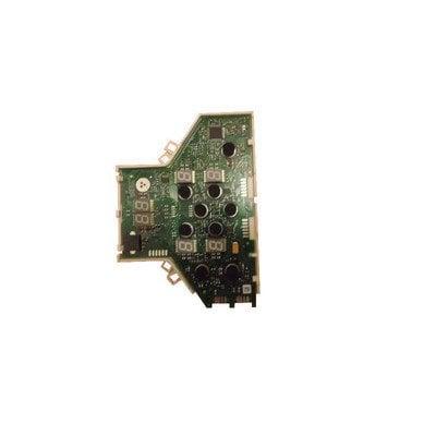 Panel ster.płyt.induk. PB_4VI512L_ (8051621)