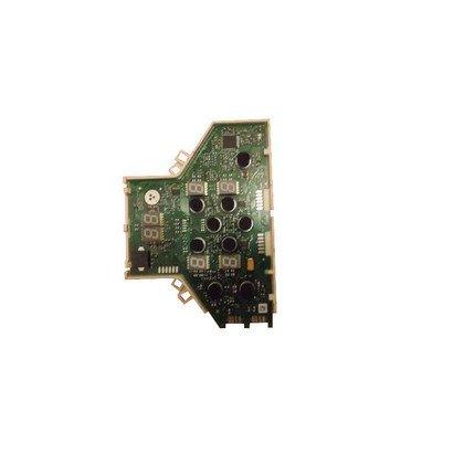 Panel sterowania płyty indukcyjnej PB_4VI512L_ (8051621)