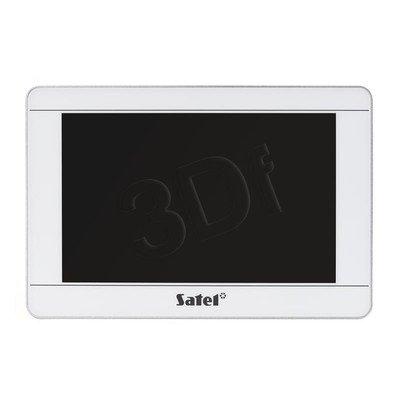 SATEL INT-TSI-WSW Manipulator z ekranem dotykowym (biały)