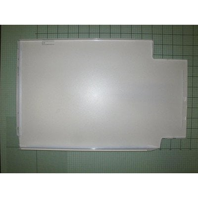 Ściana boczna prawa BI biała (1017109)