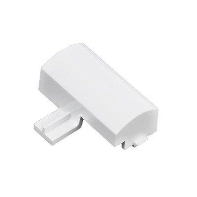 Przycisk biały do pralki (1082194000)