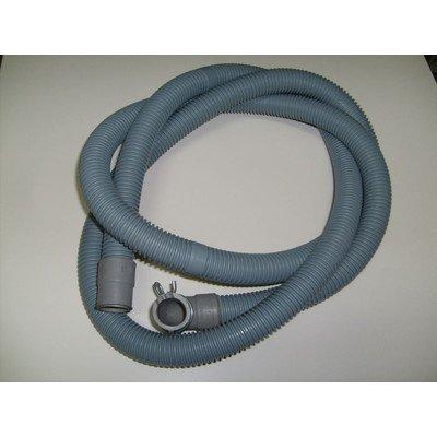 Wąż odpływowy pralki L=2390mm (1325109609)