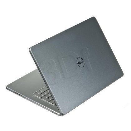"Dell 7746 i5-5200U 8GB 17,3"" FHD 1000GB HD5500 GT845M Win8.1P Srebrny 2Y NBD"