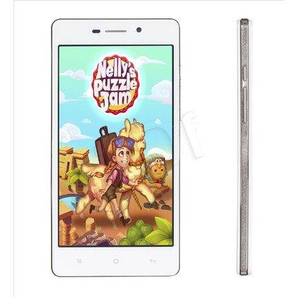 "Smartphone Manta MSP5006 4GB 5"" biały"