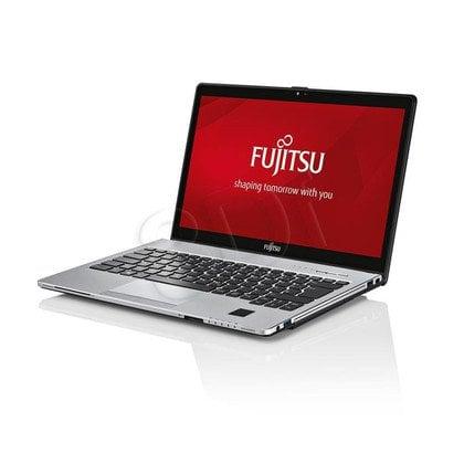"Fujitsu LIFEBOOK S935 i5-5200U 8GB 13,3"" FHD 256GB HD5500 UMTS Win7P W10P Srebrno-czarny 2 y"