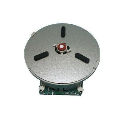 Płytka grzejna indukcyjna 160-1400W-230V (8042361)