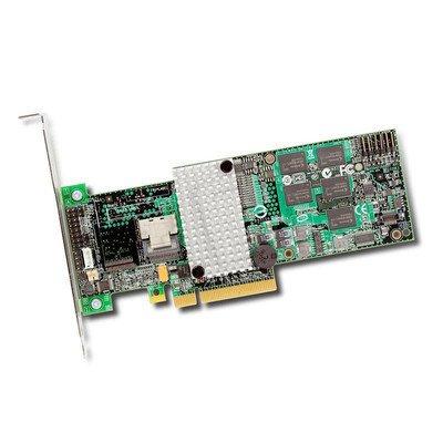 Kontroler RAID SAS/SATA LSI 9260-4i, 6Gb, 4port, SGL